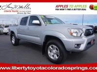 FUEL EFFICIENT 21 MPG Hwy/16 MPG City! CARFAX 1-Owner,