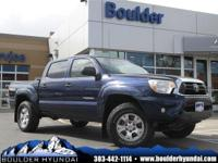 4WD. Antilock Brakes have true grit. Great MPG!Be the