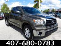2012 Toyota Tundra 2WD Truck Our Location is: