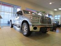 Come and check out this 2012 Toyota Tundra 49miles a/c