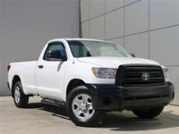 FUEL EFFICIENT 20 MPG Hwy/16 MPG City! CARFAX 1-Owner,
