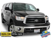 Named a 2011 Consumer Guide Recommended Buy. 4WD,