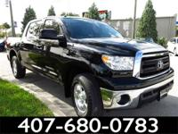 2012 Toyota Tundra 4WD Truck Our Location is: