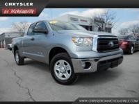 2012 Toyota Tundra 4WD Truck Pickup Truck Our Location