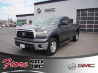 CARFAX 1-Owner, GREAT MILES 70,521! Tundra trim. CD