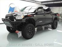 2012 Toyota Tundra TRD Off Road Package,5.7L V8