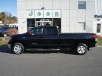 HERE IS A LIKE NEW TUNDRA WITH AN 8 FOOT BED 4X4 WITH