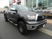 New Arrival! LOW MILES, This 2012 Toyota Tundra 2WD