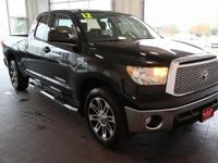 Options:  2012 Toyota Tundra|Black|Black W/Fabric Seat
