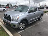 This outstanding example of a 2012 Toyota Tundra 2WD