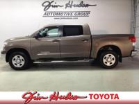 Options:  2012 Toyota Tundra 4Wd Truck We Recently Got
