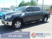 This Tundra is the one to see! This truck is SPOTLESS