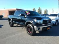 This 2012 Toyota Tundra 4WD Truck is proudly offered by