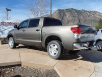 PRICE DROP FROM $33,995. CARFAX 1-Owner. Tundra trim.