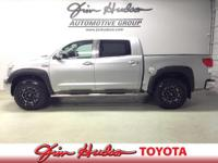 Options:  2012 Toyota Tundra 4Wd Truck Is Offered By