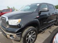 Recent Arrival! 2012 Toyota Tundra Grade Navigation &
