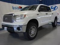 Grand West Hyundai is offering this 2012 Toyota Tundra