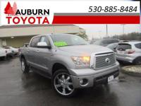 NAVIGATION, LEATHER, MOON ROOF! This clean 2012 Toyota