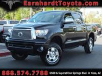 We are thrilled to offer you this CERTIFIED 2012 TOYOTA