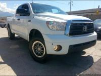 !INTERNET SPECIAL!!$28999!!! 2012 TOYOTA TUNDRA WARRIOR