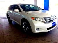 2012 TOYOTA VENZA (THEY DON'T EVEN MAKE THESE ANYMORE!)