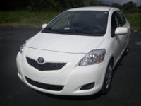 2012 TOYOTA YARIS 4 Door Sedan Our Location is: Nelson