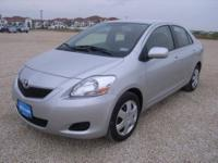 2012 Toyota Yaris 4dr Sedan Base Base Our Location is: