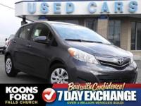 ***1 OWNER CARFAX***, ***GREAT FUEL ECONOMY***, and