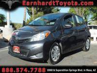 We are excited to offer you this CERTIFIED 2012 TOYOTA