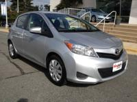 2012 TOYOTA YARIS FWD Liftback (5 Door) Our Location