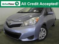 Exterior Color: blazing blue pearl, Body: Hatchback,