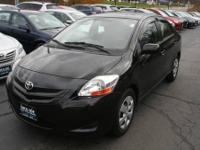 2012 Toyota Yaris LE Hatchback 5D Our Location is: