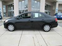 Great Gas Mileage! Super gas saver! Perfect car for