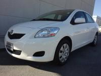 2012 Toyota Yaris Sedan Our Location is: Cadillac of