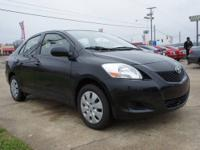 Jet Black! You NEED to see this car! If you demand the
