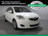 2012 TOYOTA Yaris Sedan SEDAN 4 DOOR Our Location is:
