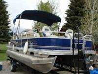 10+Life Warranty: 10-year bow-to-stern warranty +
