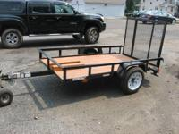 RAMP FOR LOADING 2000BL CAPACITY AXLE MAG WHEELS  ALL