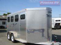 Stock # CJ00929 Type New Year 2012 Class Trailers