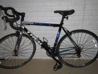 I have a 2012 Trek Alpha 1.1 Bicycle here for sale. I
