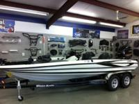 2012 Triton Boats 19XS Brand new never been on water.