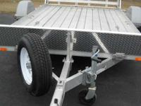 Utility Trailers Utility Trailers 89 PSN . A good match