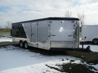 Stop out and take a look at this 2012 United Becker