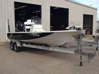 2012 Used Blue Wave 2200 STL / 150 Suzuki  Options: TA
