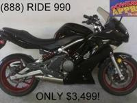 2012 Used Kawasaki Ninja 650R Motorcycle For Sale-U1860