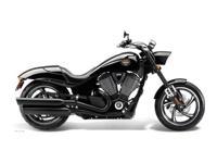 Motorcycles Cruiser 7267 PSN . 2012 Victory Hammer