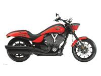 Motorcycles Cruiser 8392 PSN . 2012 Victory Hammer S