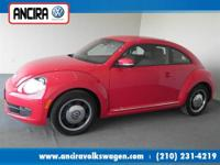 Vehicle Comments 2012 Volkswagen Beetle 2.5L Saturn