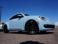 Options:  2012 Volkswagen Beetle 2.5L Pzev|2.5L Pzev