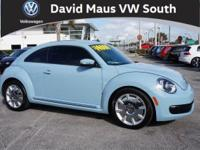 Volkswagen FEVER! Success starts with David Maus
